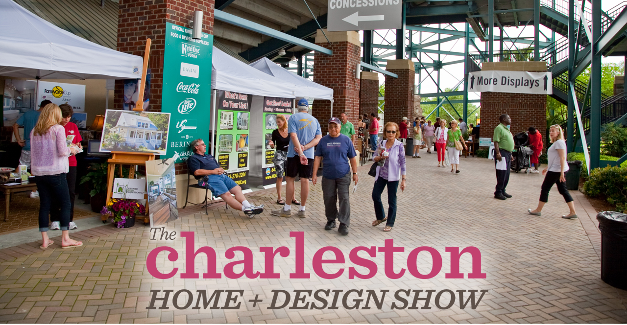 Charleston Home Design Show